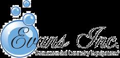 Evans Laundry Logo